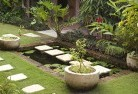 Alfred Cove Bali style landscaping 13